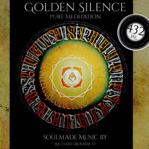 Album: Golden Silence